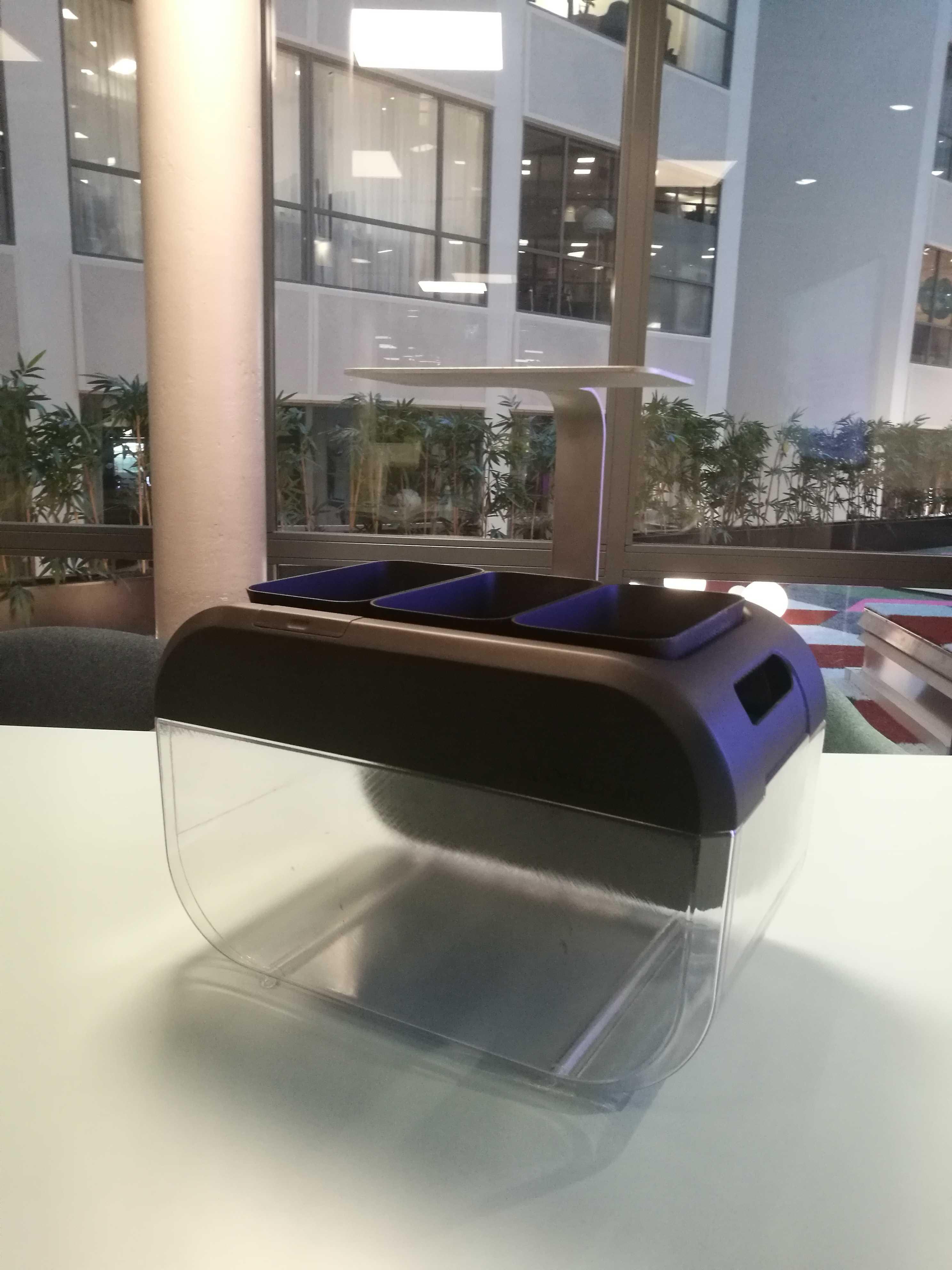 ecogarden prototype