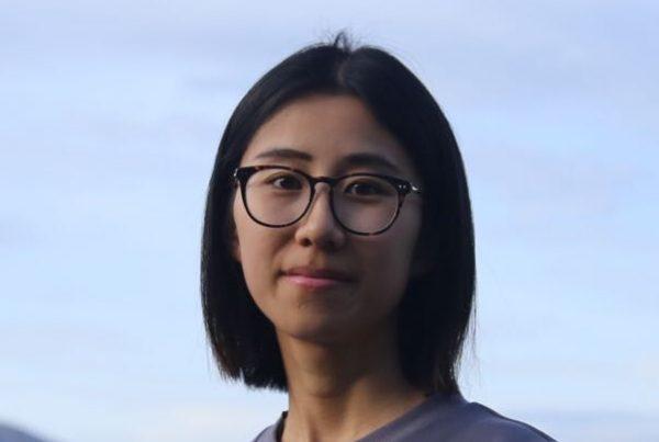 Zhengrong Yi