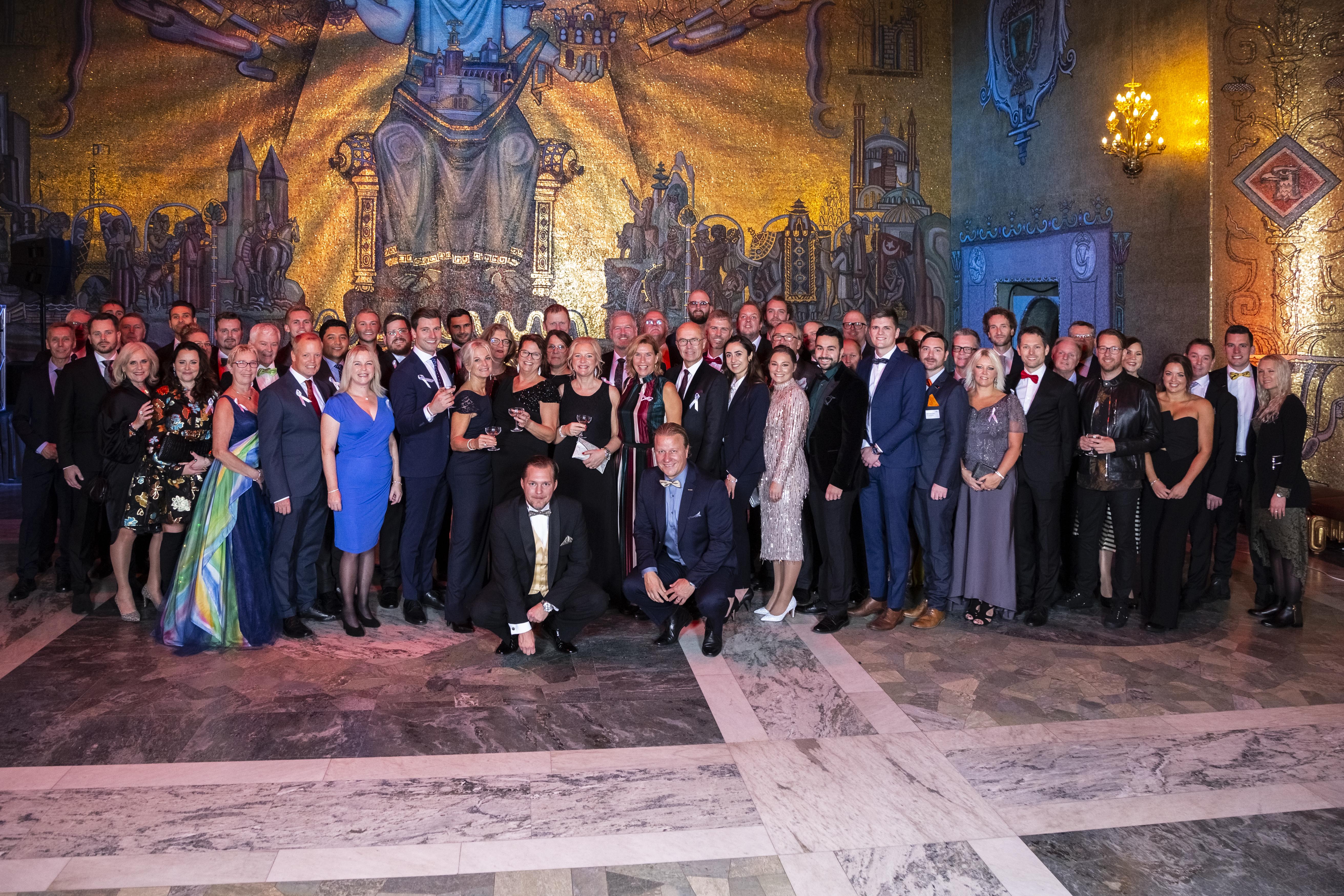 sweden's young entrepreneurs 2019